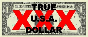 Federal Reserve SCAM - US Dollar Collapse