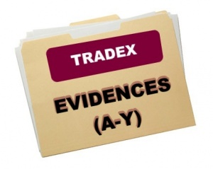Rita Laframboise Tradex - Evidences