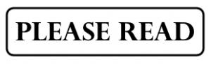 Rita Anne Laframboise US Treasury - Please Read