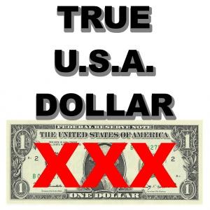 True-US-Dollar-Money-Unit-Personnal-Property