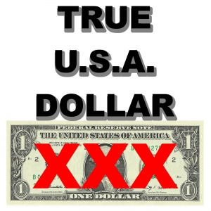 True-US-Dollar-Money-Unit-Personnal-Property