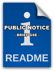 public-notice-brief-gse