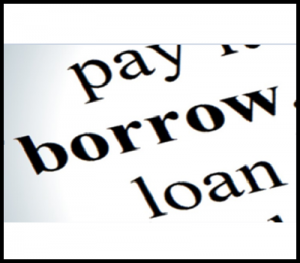 Federal Reserve SCAM – What Does It Mean To Borrow