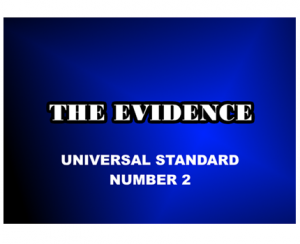 Best Kept Secret In Financial World – Universal Standard 2