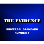 Best Kept Secret In Financial World – Universal Standard 4