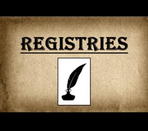 Warranty Deed House Title - Titles From Registries
