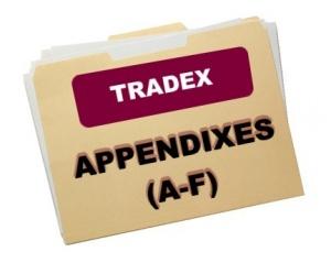 Rita Laframboise Tradex – Appendixes