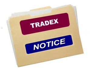 Rita Laframboise Tradex – Notice