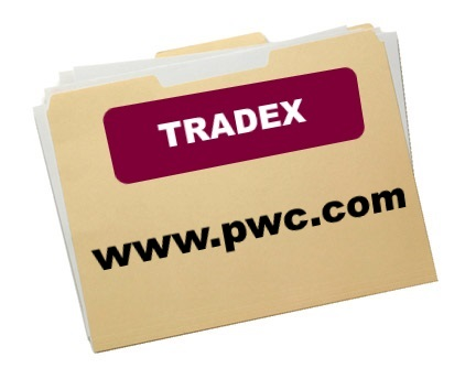 Rita Laframboise Tradex – PWC Website